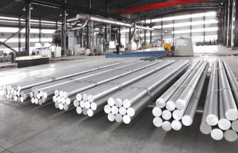 The aluminum industry breeds a new round of development opportunities